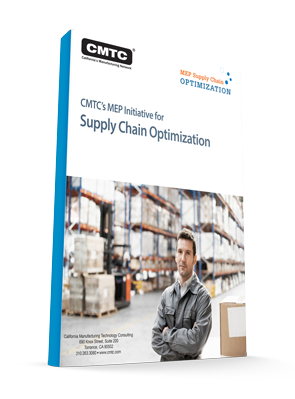 Supply Chain Optimization EBook